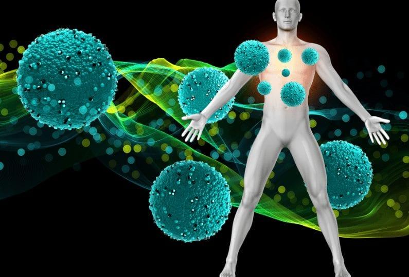 Op zoek naar het antivirus: Covid-19 als een kwantumfenomeen